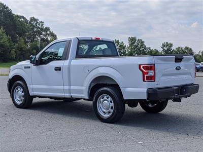 2020 Ford F-150 Regular Cab RWD, Pickup #T207185 - photo 1