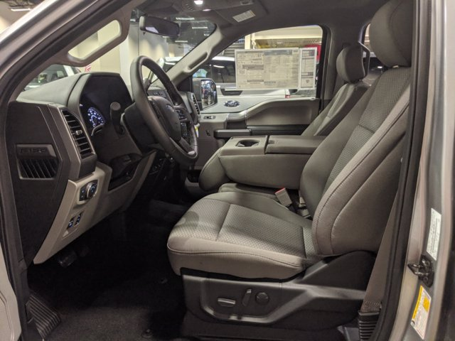 2020 Ford F-150 SuperCrew Cab 4x4, Pickup #T207194 - photo 11