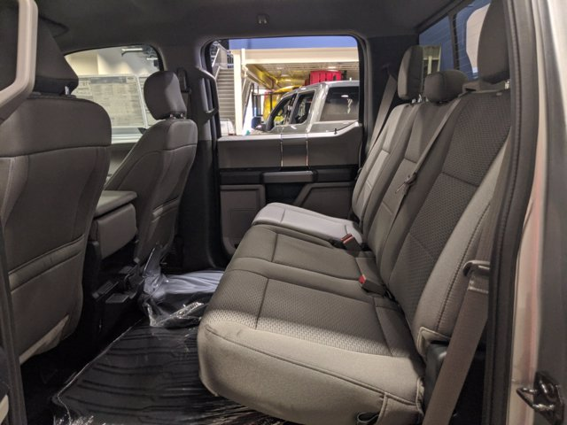 2020 Ford F-150 SuperCrew Cab 4x4, Pickup #T207194 - photo 24