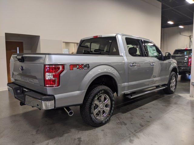 2020 Ford F-150 SuperCrew Cab 4x4, Pickup #T207194 - photo 3