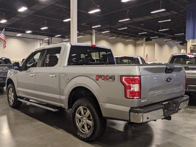 2020 Ford F-150 SuperCrew Cab 4x4, Pickup #T207194 - photo 2