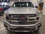 2020 Ford F-150 SuperCrew Cab 4x4, Pickup #T207194 - photo 4