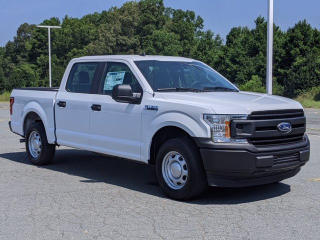 2020 Ford F-150 SuperCrew Cab RWD, Pickup #T207195 - photo 3