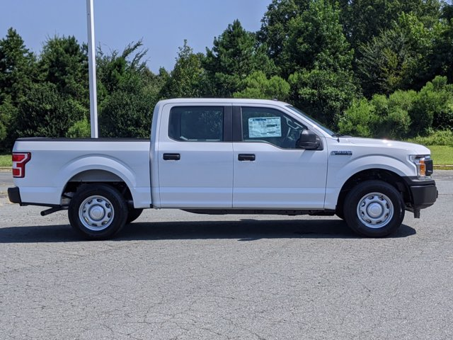 2020 Ford F-150 SuperCrew Cab RWD, Pickup #T207195 - photo 4