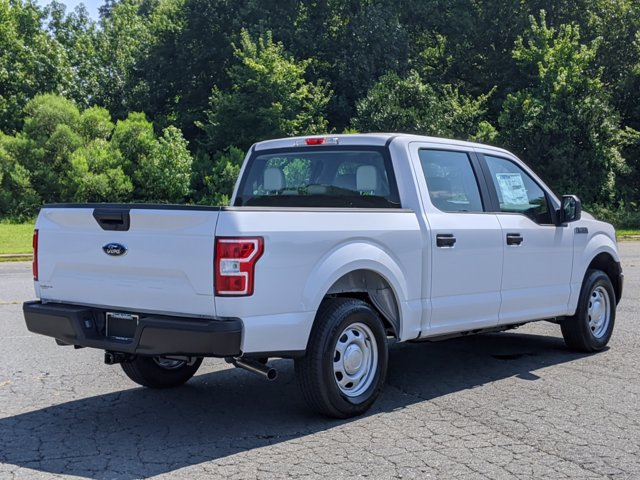 2020 Ford F-150 SuperCrew Cab RWD, Pickup #T207195 - photo 5