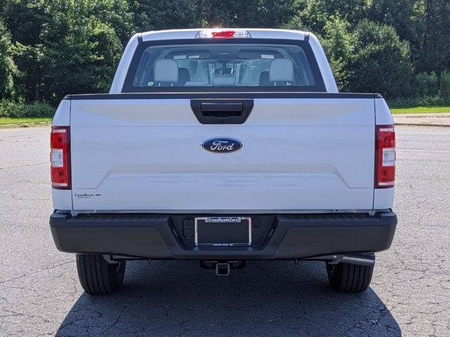 2020 Ford F-150 SuperCrew Cab RWD, Pickup #T207195 - photo 6