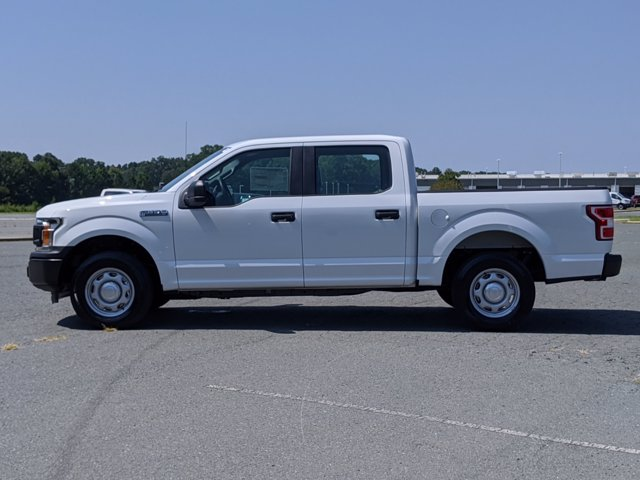 2020 Ford F-150 SuperCrew Cab RWD, Pickup #T207195 - photo 7