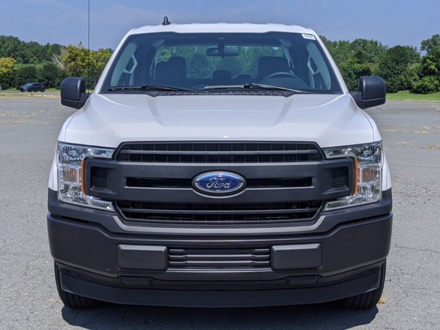 2020 Ford F-150 SuperCrew Cab RWD, Pickup #T207195 - photo 8