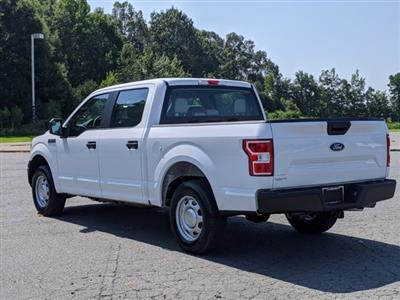 2020 Ford F-150 SuperCrew Cab RWD, Pickup #T207195 - photo 2