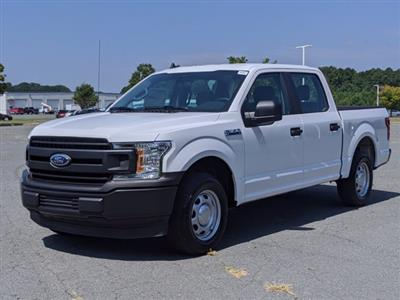 2020 Ford F-150 SuperCrew Cab RWD, Pickup #T207195 - photo 1