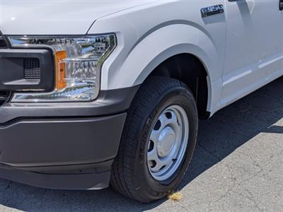 2020 Ford F-150 SuperCrew Cab RWD, Pickup #T207195 - photo 9