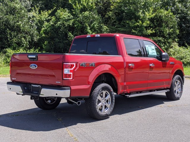 2020 Ford F-150 SuperCrew Cab 4x4, Pickup #T207206 - photo 5