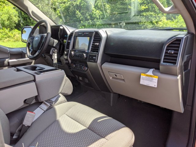 2020 Ford F-150 SuperCrew Cab 4x4, Pickup #T207206 - photo 42