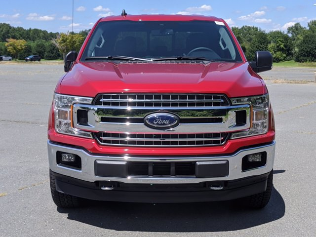 2020 Ford F-150 SuperCrew Cab 4x4, Pickup #T207206 - photo 8