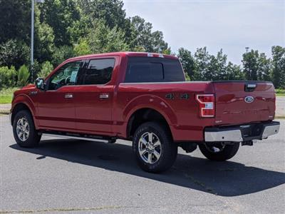 2020 Ford F-150 SuperCrew Cab 4x4, Pickup #T207206 - photo 2