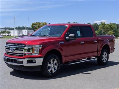 2020 Ford F-150 SuperCrew Cab 4x4, Pickup #T207206 - photo 1
