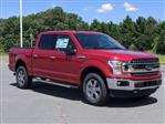 2020 Ford F-150 SuperCrew Cab 4x4, Pickup #T207206 - photo 3