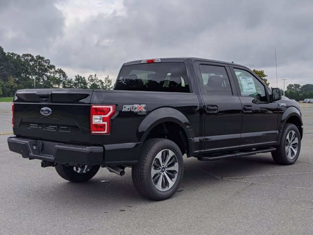 2020 Ford F-150 SuperCrew Cab 4x4, Pickup #T207209 - photo 5