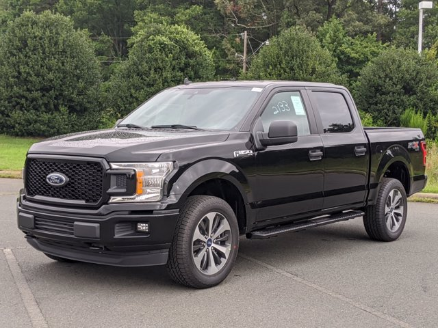 2020 Ford F-150 SuperCrew Cab 4x4, Pickup #T207209 - photo 1