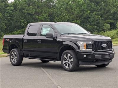 2020 Ford F-150 SuperCrew Cab 4x4, Pickup #T207209 - photo 3