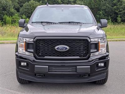 2020 Ford F-150 SuperCrew Cab 4x4, Pickup #T207209 - photo 8