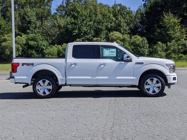 2020 Ford F-150 SuperCrew Cab 4x4, Pickup #T207217 - photo 4