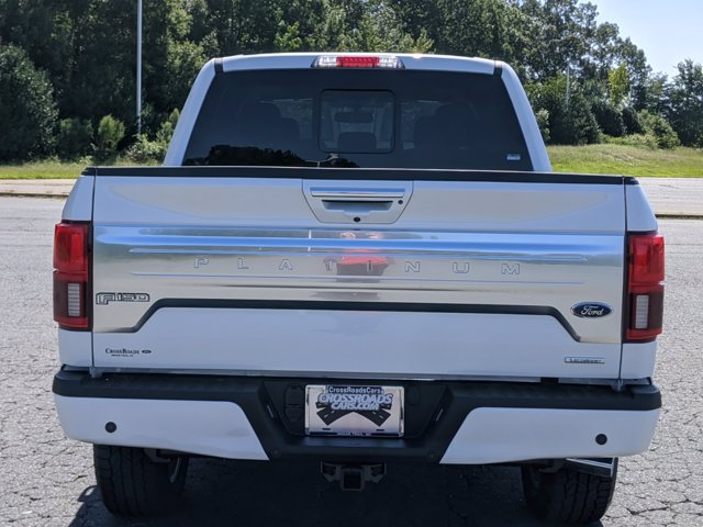 2020 Ford F-150 SuperCrew Cab 4x4, Pickup #T207217 - photo 6