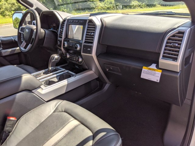 2020 Ford F-150 SuperCrew Cab 4x4, Pickup #T207217 - photo 44