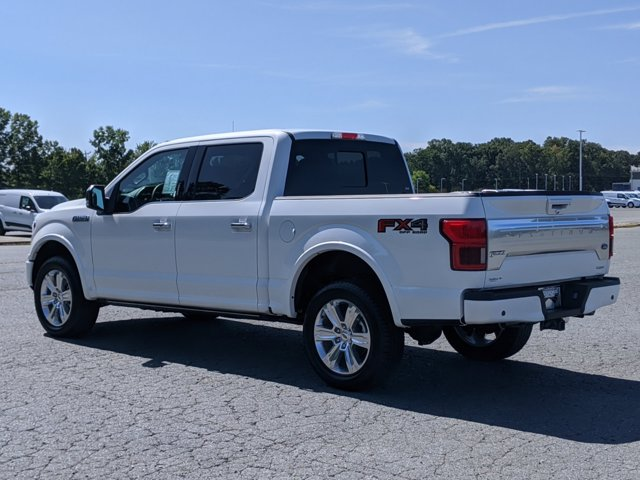 2020 Ford F-150 SuperCrew Cab 4x4, Pickup #T207217 - photo 2
