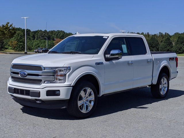 2020 Ford F-150 SuperCrew Cab 4x4, Pickup #T207217 - photo 1