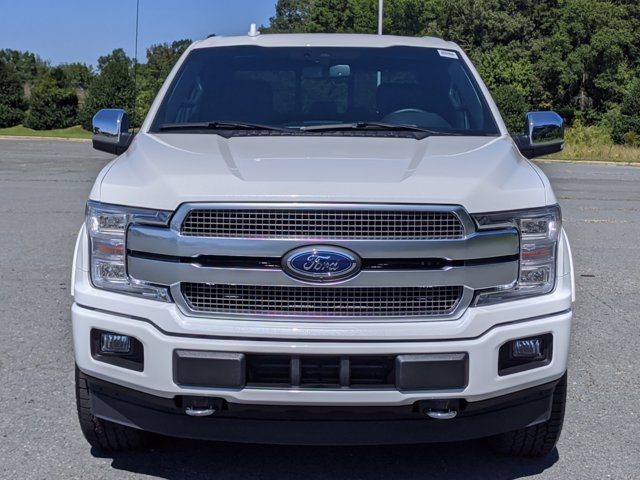 2020 Ford F-150 SuperCrew Cab 4x4, Pickup #T207217 - photo 8