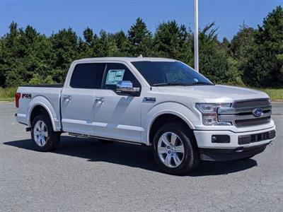 2020 Ford F-150 SuperCrew Cab 4x4, Pickup #T207217 - photo 3