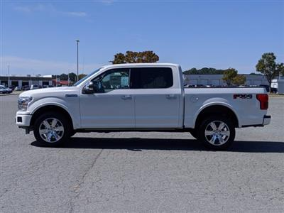 2020 Ford F-150 SuperCrew Cab 4x4, Pickup #T207217 - photo 7