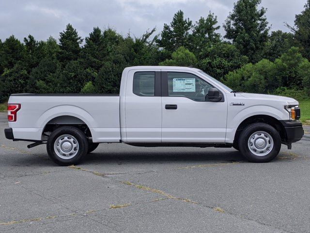 2020 Ford F-150 Super Cab 4x2, Pickup #T207218 - photo 4