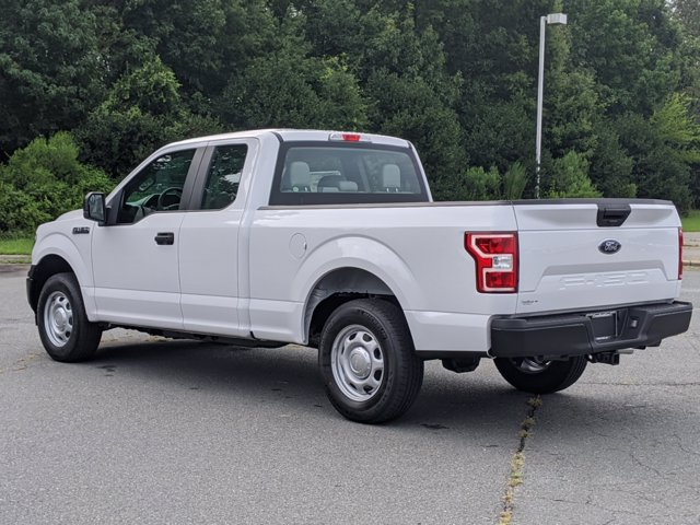 2020 Ford F-150 Super Cab 4x2, Pickup #T207218 - photo 2