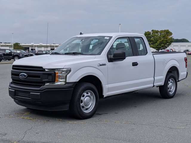 2020 Ford F-150 Super Cab 4x2, Pickup #T207218 - photo 1
