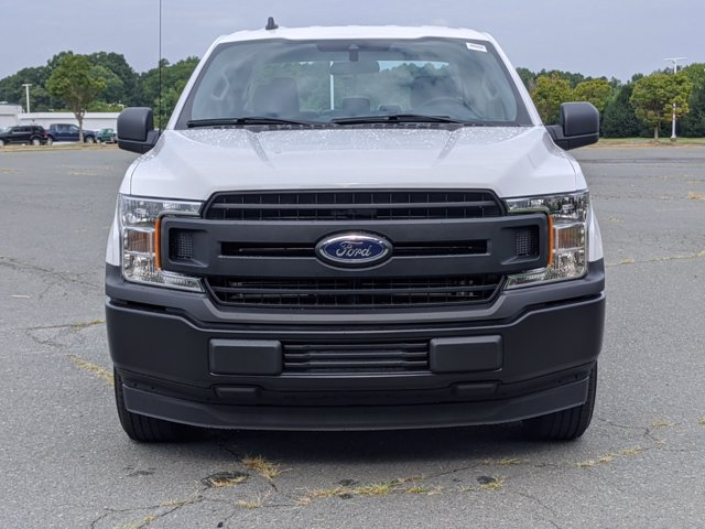 2020 Ford F-150 Super Cab 4x2, Pickup #T207218 - photo 9
