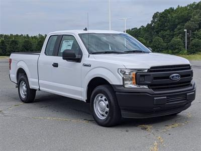 2020 Ford F-150 Super Cab 4x2, Pickup #T207218 - photo 3