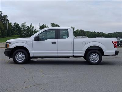 2020 Ford F-150 Super Cab 4x2, Pickup #T207218 - photo 8