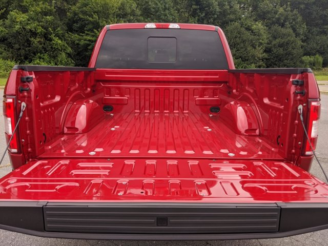 2020 Ford F-150 SuperCrew Cab 4x4, Pickup #T207224 - photo 29