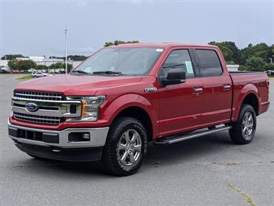 2020 Ford F-150 SuperCrew Cab 4x4, Pickup #T207224 - photo 1