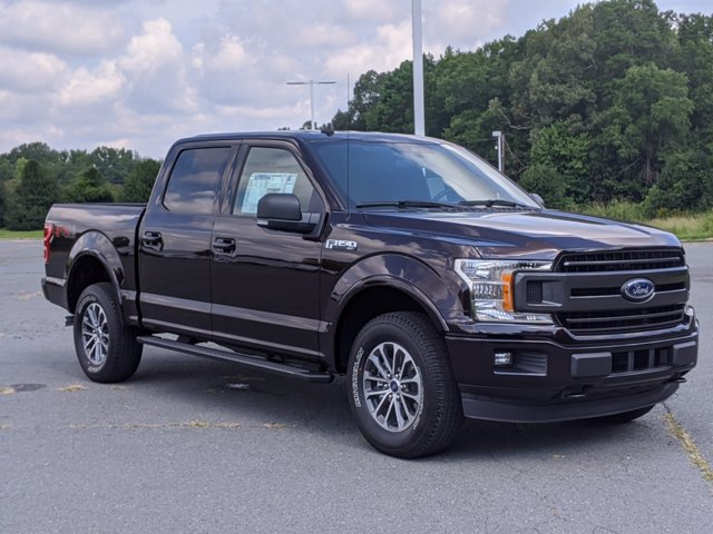 2020 Ford F-150 SuperCrew Cab 4x4, Pickup #T207225 - photo 1