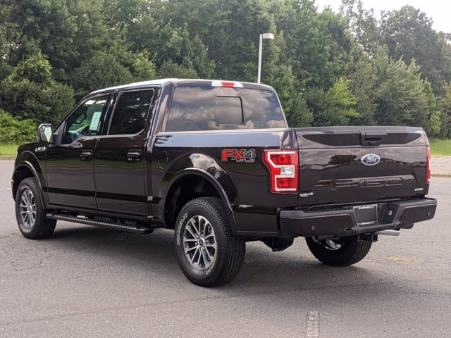 2020 Ford F-150 SuperCrew Cab 4x4, Pickup #T207225 - photo 5