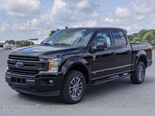 2020 Ford F-150 SuperCrew Cab 4x4, Pickup #T207225 - photo 7