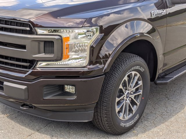2020 Ford F-150 SuperCrew Cab 4x4, Pickup #T207225 - photo 9