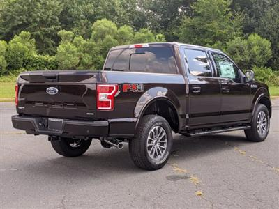 2020 Ford F-150 SuperCrew Cab 4x4, Pickup #T207225 - photo 2