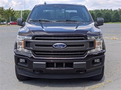 2020 Ford F-150 SuperCrew Cab 4x4, Pickup #T207225 - photo 8