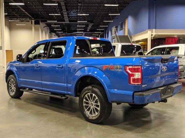 2020 Ford F-150 SuperCrew Cab 4x4, Pickup #T207227 - photo 2