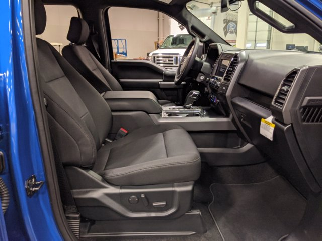 2020 Ford F-150 SuperCrew Cab 4x4, Pickup #T207227 - photo 39