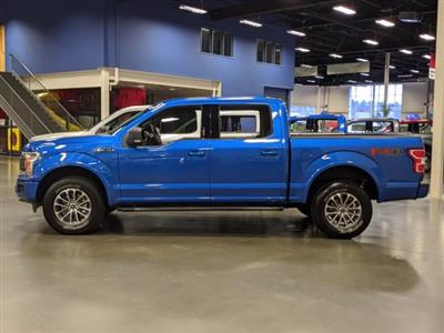 2020 Ford F-150 SuperCrew Cab 4x4, Pickup #T207227 - photo 6